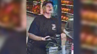 Man in motorized shopping cart accused of inappropriately touching teens at Walmart