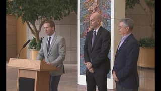 CMPD, city leaders announce plan for center to help domestic violence victims
