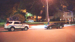 IMAGES: Woman shot to death in east Charlotte