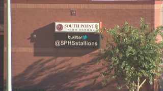 Rock Hill student charged for sharing obscene photo of another student on social media