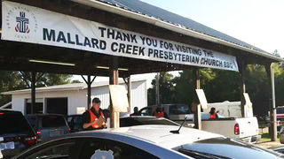 Organizers plan to cook more than 14,000 pounds of pork for annual Mallard Creek BBQ