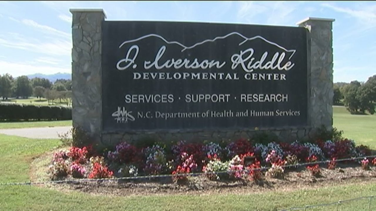 J Iverson Riddle Center Group Investigating Abuse Neglect