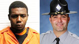 20-year-old charged in shooting death of NC state trooper