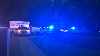 Police identify man found fatally shot at east Charlotte apartment