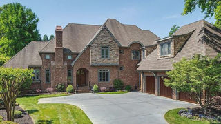 PHOTOS: Myers Park popular for pricey residential sales last month in Mecklenburg County