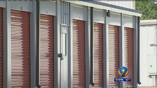 Rapidly spreading self storage units could be restricted in Charlotte area