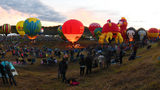 The 45th annual Carolina BalloonFest was held Oct. 19-21, 2018, in Statesville, North Carolina. All photos provided by Edgar Lee Payne.
