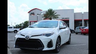 SPONSORED: The 2019 Toyota Corolla arrives at Toyota of N Charlotte