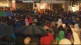 Thousands gather for candlelight vigil to honor Pittsburgh synagogue shooting victims