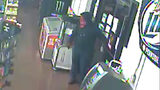 Suspects ID'd after pregnant clerk duct-taped, zip-tied during armed robbery