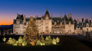 O Holy Sight: Nothing compares to Christmas at Biltmore