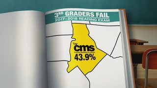 9 Investigates: NC third-graders continue to fail reading exam despite state efforts