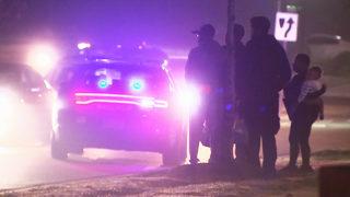 HUNTERSVILLE WALMART SHOOTING: Police ID teenager shot
