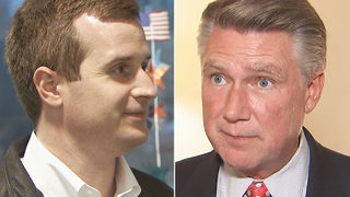 U.S. House District 9: Democrat McCready concedes to Republican opponent Harris