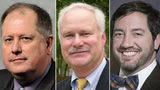 Republicans ousted as 'Blue Wave' sweeps across Meck County Commission