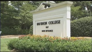 Davidson College: Students accused of racist social media posts no longer attend school