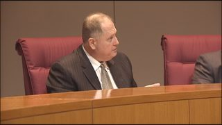 Ousted county commissioner plans to skip remaining meetings