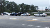 'Faulty mechanical equipment' blamed for active shooter report at Topsail HS