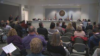 Matthews leaders approve controversial housing development