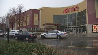 CMPD takes kids to movies to invoke discussion on community relations
