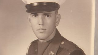 Retired CMPD officer, Vietnam vet reflects on following in father