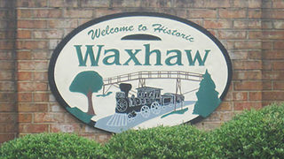 All events scheduled next year in Waxhaw, except fireworks show