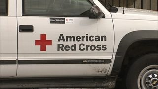 Red Cross sees