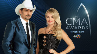 CMA Awards 2018: List of nominees