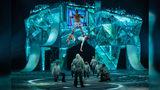 Crystal by Cirque du Soleil