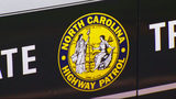North Carolina state troopers placed every 20 miles on I-40 during holiday