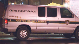 Police investigating after several Gaston County businesses broken into overnight