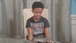 Fearing for his life, Charlotte 12-year-old writes goodbye letter to family during school lockdown