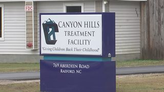 Report details physical, verbal abuse at another NC mental health facility