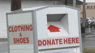 EXCLUSIVE: National Kidney Services sending donations to