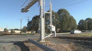 Crews to begin Westinghouse Boulevard railroad crossing repairs