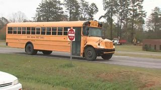Grandmother pushing for dangerous Gaston County bus stop to be moved