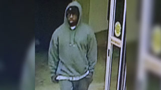 CMPD searches for man accused of trying to rob 4 businesses in 30 minutes