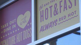Iconic uptown restaurant center of lawsuit after man dies on sidewalk