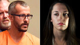 Christopher Watts' mistress speaks out as sentencing draws near