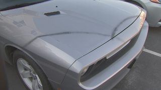 North Charlotte apartment residents expect more from management after cars vandalized