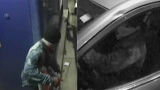 Car located day after woman escapes carjacking, assault at south Charlotte ATM