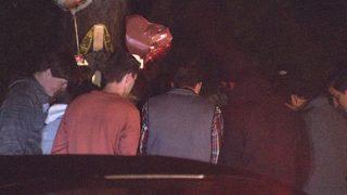 Friends, classmates say student killed in Cornelius car crash