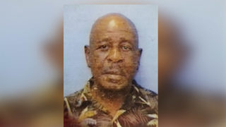 78-year-old Charlotte man found after reported missing, police say