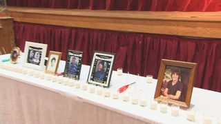Mothers of Murdered Offspring holds brunch for families who lost loved ones