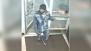 Surveillance photo released of man accused of carjacking, assaulting woman at Charlotte ATM