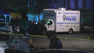 Police identify man found shot to death outside University City area apartment complex