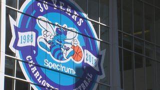Hornets president focuses on team