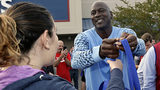 Michael Jordan says Hornets add 2 partners to ownership group