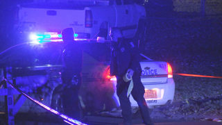 CMPD searching for suspect accused of shooting man several times in south Charlotte