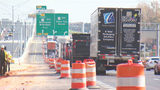 Monroe Expressway, Charlotte area's first toll road, now open